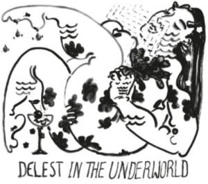 Delest in the underworld, 2018
