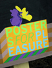 Posters for Pleasure, 2011–12